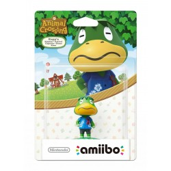 AMIIBO Kappn - Animal Crossing Collection 148373  Amiibo's