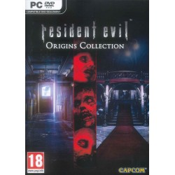 Resident Evil Origins Collection 148294  PC Games