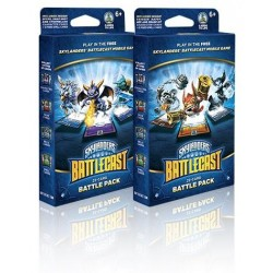 Skylanders Battlecast - Battle Pack B
