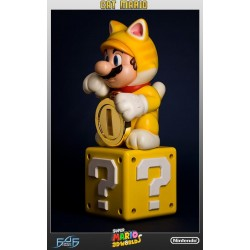 SUPER MARIO - Cat Mario (Limited edition 2000 ex) 148143  Super Mario