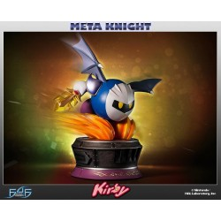 KIRBY META KNIGHT - Regular Statue ( Limited Edition 1000 pces ) 148142  Kirby