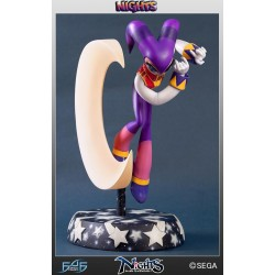 SEGA ALL STARS : NIGHTS - Regular Statue ( Limited Edition 1000 pces ) 148141  Figurines