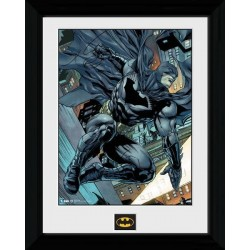BATMAN - Collector Print 30X40 - Comic Swing 147704  Posters