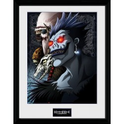 DEATH NOTE - Collector Print 30X40 - Shinigami 147692  Posters