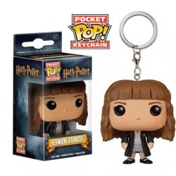 Pocket Pop Keychains : Harry Potter - Hermione Granger 147688  Pocket Pop Keychains
