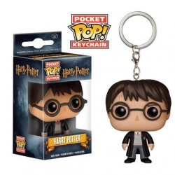 Pocket Pop Keychains : Harry Potter - Harry Potter 147687  Pocket Pop Keychains