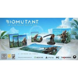 Biomutant Collector's Edition 169629  PC Games