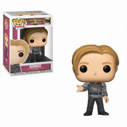 ROMEO & JULIET - Bobble Head POP N° 708 - Romeo