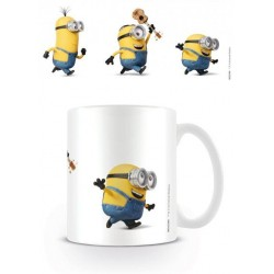 MINIONS - Mug - 300 ml - Group 147307  Drinkbekers - Mugs