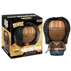 THE WALKING DEAD - Vinyl Sugar Dorbz - Michonne 147270  Walking Dead
