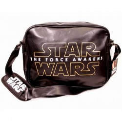STAR WARS 7 - Messenger Bag - Force Awakens