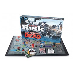 RISK - The Walking Dead (UK) 147160  Bord Spellen