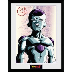 DRAGON BALL Z - Collector Print 30X40 - Frieza 147126  Posters