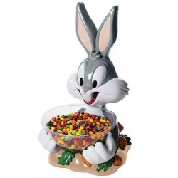 LOONEY TUNES - Figure Candy Bowl Holder - BUGS BUNNY - 50cm 169577  Snoep Houder - Candy Bowl