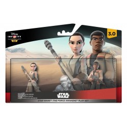 DISNEY INFINITY 3 - World Playset Pack : SW The Force Awakens 146942  Disney Figurines