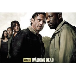 WALKING DEAD - Poster 61X91 - Season 6 146813  Posters