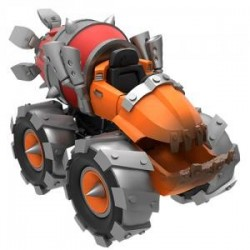 Skylanders Superchargers FIGURINES - Vehicles - Thump Truck