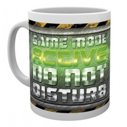 GAMING - Mug - 300 ml - Gaming Mode 146781  Bekers en Glazen