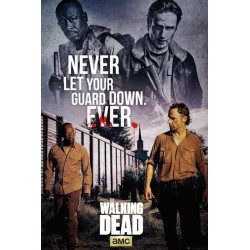 WALKING DEAD - Poster 61X91 - Rick and Morgan 146772  Posters
