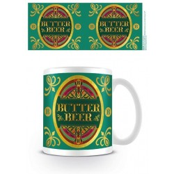 FANTASTIC BEAST 2 - 315 ml - Butter Beer 169543  Drinkbekers - Mugs