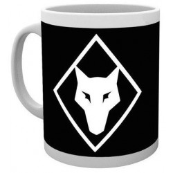 ASSASSIN'S CREED SYNDICATE - Mug - 300 ml - Starricks Logo 146332  Drinkbekers - Mugs