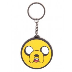 ADVENTURE TIME - Jake Rubber Key Chain 146284  Gadgets