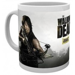 THE WALKING DEAD - Mug - 300 ml - Daryl 146163  Walking Dead