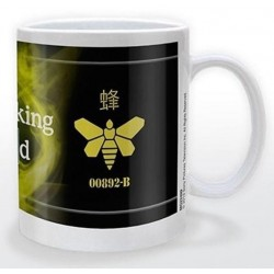 BREAKING BAD - Beker - 300 ml - Golden Moth