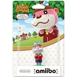 AMIIBO Lottie - Animal Crossing Collection 146063  Amiibo's