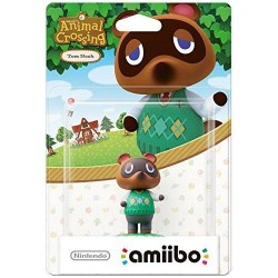AMIIBO Tom Nook - Animal Crossing Collection 146062  Amiibo's