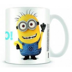 MINIONS - Beker - 300 ml - Bello