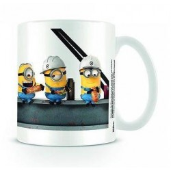 MINIONS - Beker - 300 ml - Girder