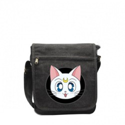 SAILOR MOON - Messenger Bag ARTEMIS - Small Size 145756  Messenger Bags