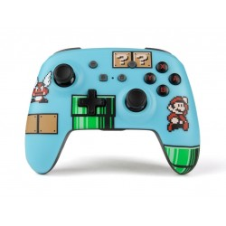 POWER A - Wireless Controller Super Mario Bros 3 for Nintendo Switch