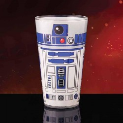 STAR WARS - Pint Glass - R2-D2 145594  Glas Canvas