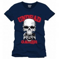 FOR GAMING - T-Shirt Undead Gamer - (XXL) 145548  T-Shirts For Gaming