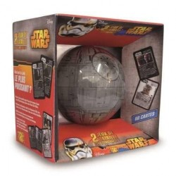 STAR WARS - Coffret Collector 2 Jeux 145431  Dragon Ball
