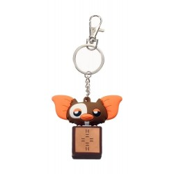 GREMLINS - Rubber Figure Keychain - Gizmo in Box 169478  Sleutelhangers