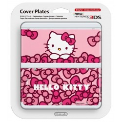 NEW 3DS COVERPLATE - Hello Kitty 145342  Figurines