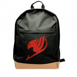 FAIRY TAIL - Backpack - Emblem