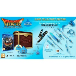 Dragon Quest Heroes COLLECTOR EDITION 145041  Playstation 4
