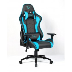 STEELPLAY - Gaming Seat Black/Blue