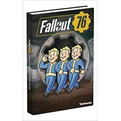 Guide Fallout 76 - Edition Collector 169414  Boeken en Guides