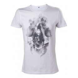 ASSASSIN'S CREED SYNDICATE - T-Shirt White Crest Jacob (L) 144678  T-Shirts Assassin's Creed