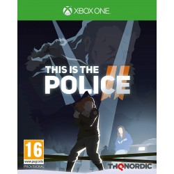 This is the Police 2 169378  Xbox One