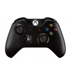 Control Pad Wireless Officiel LANGLEY (Xbox ONE) /Jack3.5mm 144295  XboxOne Controllers