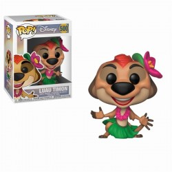 LION KING - Bobble Head POP N° 500 - Luau Timon
