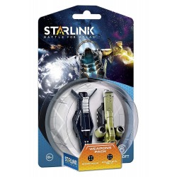 Starlink Weapon Pack Shockwave + Gauss 169359  Starlink