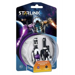 Starlink Weapon Pack Crusher + Shedder 169358  Starlink