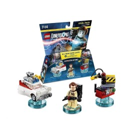 LEGO DIMENSIONS - Level Pack - Ghostbusters